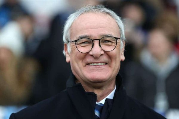 Watford have brought in Ranieri as their new manager.